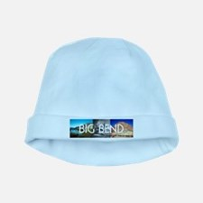 ABH Big Bend baby hat