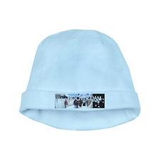 ABH Hoover Dam baby hat