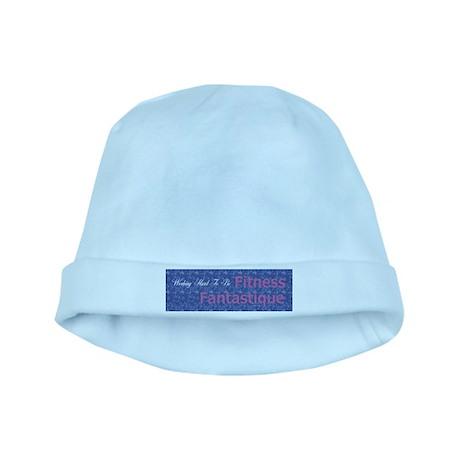 TOP Fitness Fantastique baby hat