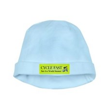 TOP Cycle Fast baby hat
