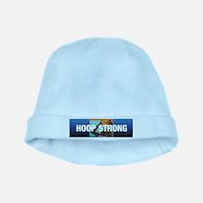 TOP Hoop Strong baby hat