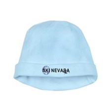 TOP Ski Nevada baby hat