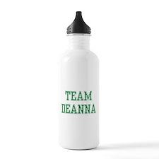 TEAM DEANNA Water Bottle