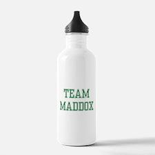 TEAM MADDOX Water Bottle