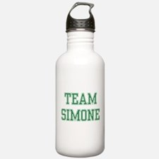 TEAM SIMONE Water Bottle