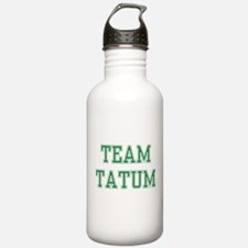 TEAM TATUM Water Bottle