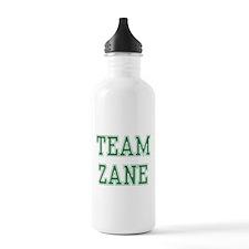 TEAM ZANE Sports Water Bottle