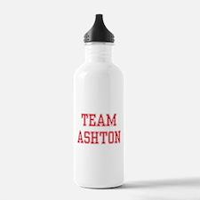 TEAM ASHTON Water Bottle