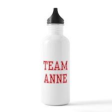 TEAM ANNE Sports Water Bottle