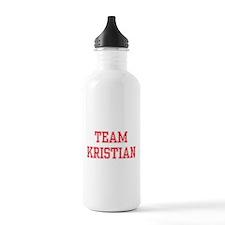 TEAM KRISTIAN Water Bottle