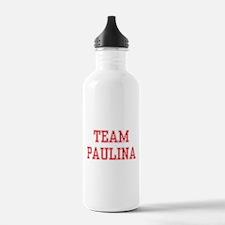 TEAM PAULINA Water Bottle
