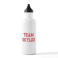 TEAM SKYLER Water Bottle