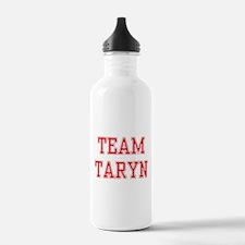 TEAM TARYN Water Bottle