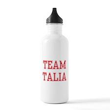 TEAM TALIA Water Bottle