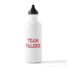 TEAM VALERIE Water Bottle