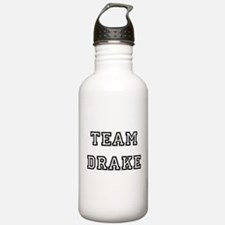 TEAM DRAKE Water Bottle