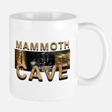 ABH Mammoth Cave Mug
