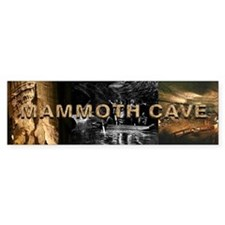 ABH Mammoth Cave Stickers