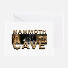 ABH Mammoth Cave Greeting Card