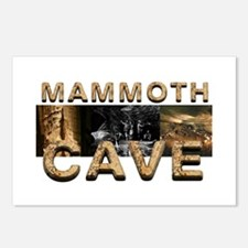 ABH Mammoth Cave Postcards (Package of 8)