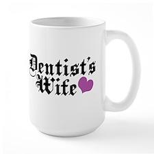 Dentist's Wife Mug