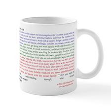 Tough Pastor Mug