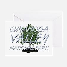 ABH Cuyahoga Valley Greeting Card