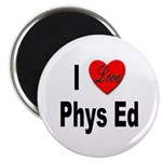 I Love Phys Ed 2.25