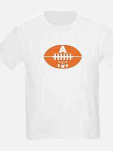 ALABAMA JUNGLE/TigerFootball T-Shirt