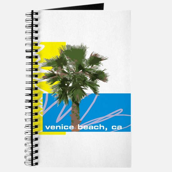 Venice Beach Journal