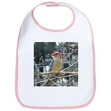 Red-bellied Woodpecker Bib