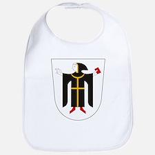 Munich Coat of Arms Bib