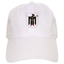 Munich Coat of Arms Baseball Cap