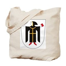 Munich Coat of Arms Tote Bag