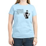 Post Christmas B-Day Gift Women's Light T-Shirt