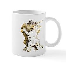 Rhinos Tango Mug
