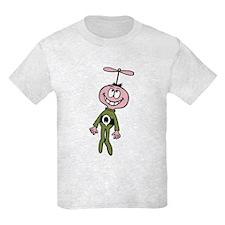"""""""Quisp"""" T-Shirt"""