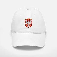 Frankfurt Coat of Arms Baseball Baseball Cap