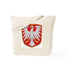 Frankfurt Coat of Arms Tote Bag