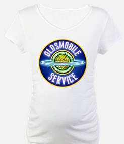 Oldsmobile Service Shirt