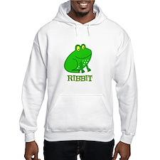 Frog Jumper Hoody