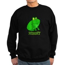 Frog Jumper Sweater