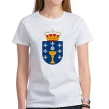 Galicia Coat of Arms Tee