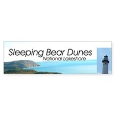 ABH Sleeping Bear Dunes Bumper Sticker