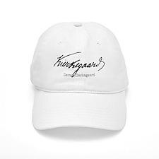 Kierkegaard Signature Baseball Cap