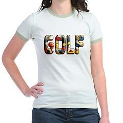GOLF T