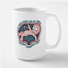 Familiophobia Ceramic Mugs