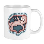 Familiophobia Mug