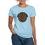 Nashville Police SWAT Women's Light T-Shirt