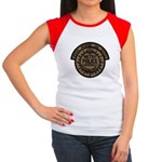 Nashville Police SWAT Women's Cap Sleeve T-Shirt
